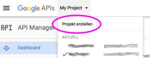 Projekt_anlegen
